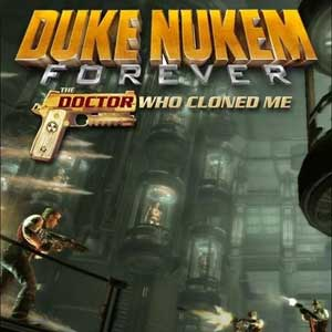 Duke Nukem Forever The Doctor Who Cloned Me Pack Digital Download Price Comparison