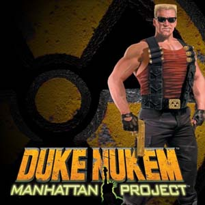 Duke Nukem Manhattan Project Digital Download Price Comparison