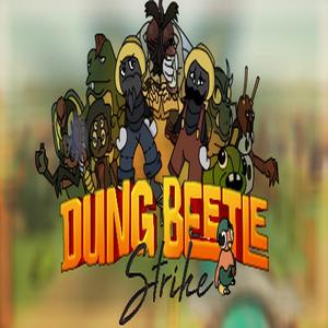 Dung Beetle Strike