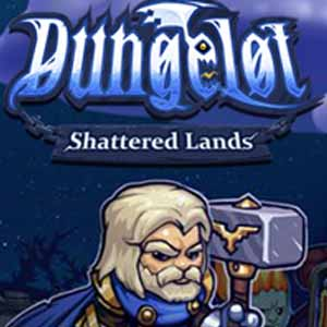 Dungelot Shattered Lands Digital Download Price Comparison