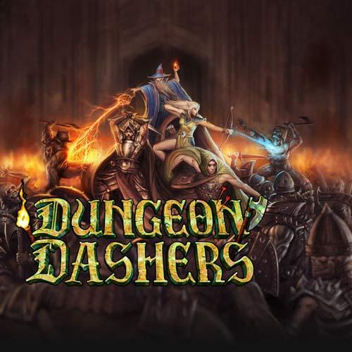 Dungeon Dashers Digital Download Price Comparison