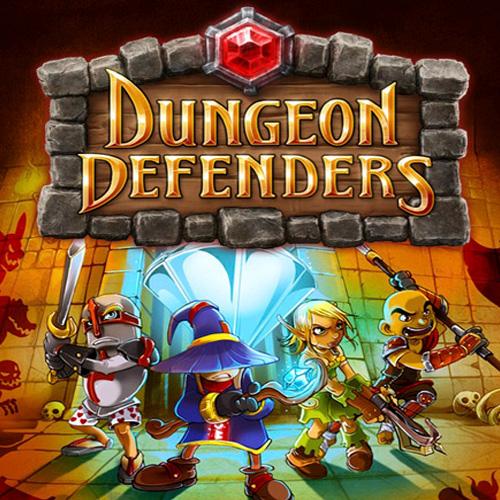 Dungeon Defenders 2