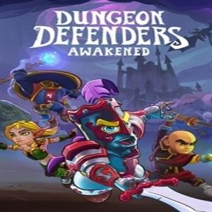 Dungeon Defenders Awakened Xbox One Price Comparison