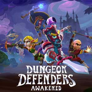 Dungeon Defenders Awakened Digital Download Price Comparison