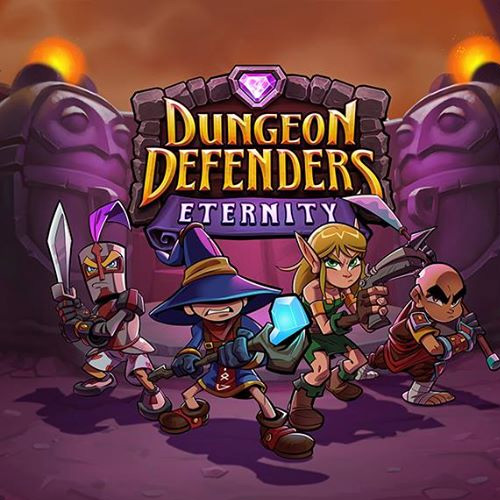 Dungeon Defenders Eternity Digital Download Price Comparison