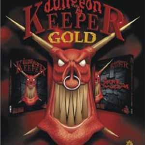 Dungeon Keeper Gold Digital Download Price Comparison