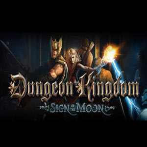 Dungeon Kingdom Sign of the Moon Digital Download Price Comparison