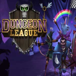 Dungeon League Digital Download Price Comparison