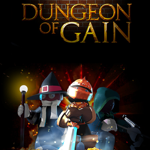 Dungeon of Gain Digital Download Price Comparison
