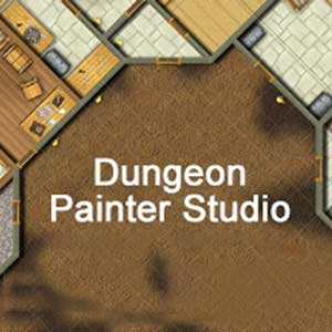Dungeon Painter Studio Digital Download Price Comparison