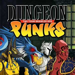Dungeon Punks Digital Download Price Comparison
