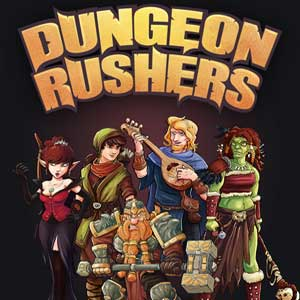 Dungeon Rushers Digital Download Price Comparison