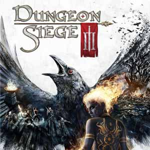 Dungeon Siege 3 PS3 Code Price Comparison