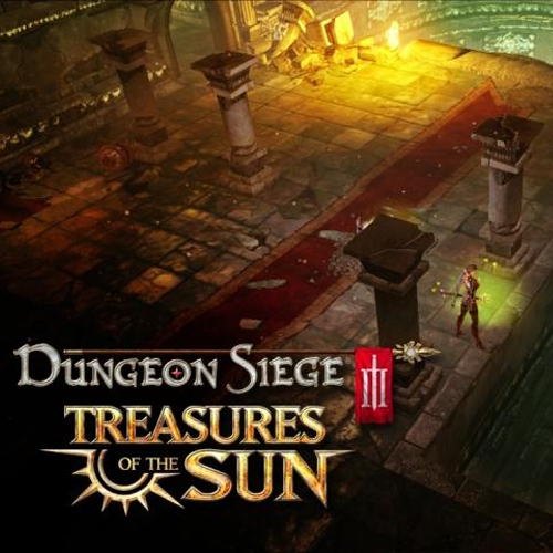 Dungeon Siege 3 Treasures of the Sun Digital Download Price Comparison