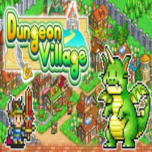 Dungeon Village