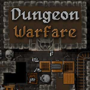 Dungeon Warfare Digital Download Price Comparison