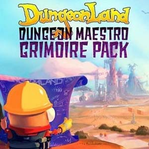 Dungeonland Grimoire Digital Download Price Comparison