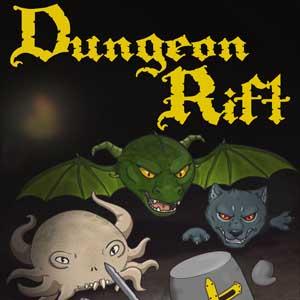 DungeonRift Digital Download Price Comparison