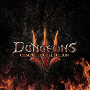 Dungeons 3 Complete Collection Ps4 Digital & Box Price Comparison