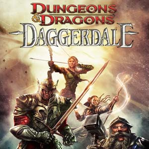 Dungeons and Dragons Daggerdale Digital Download Price Comparison