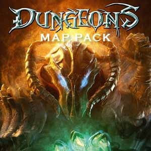 Dungeons Map Pack Digital Download Price Comparison