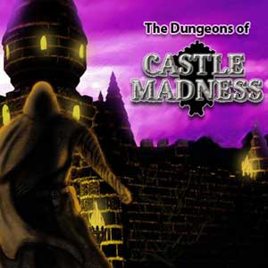 Dungeons of Castle Madness Digital Download Price Comparison