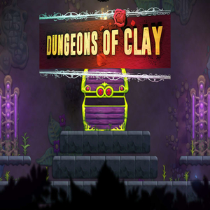 Dungeons of Clay
