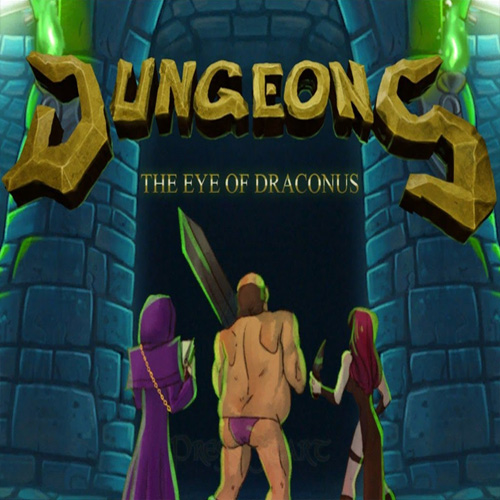 Dungeons The Eye of Draconus Digital Download Price Comparison