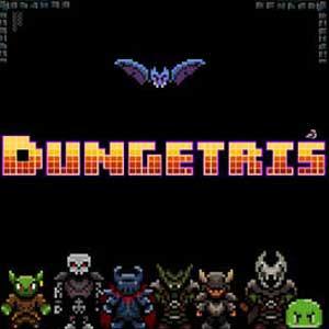 Dungetris Digital Download Price Comparison
