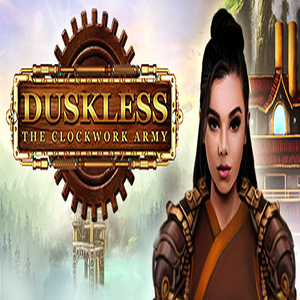 Duskless The Clockwork Army