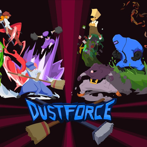 Dustforce DX Digital Download Price Comparison