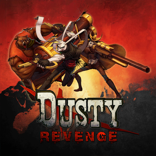 Dusty Revenge Co-Op Digital Download Price Comparison