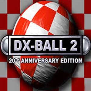 DX-Ball 2 20th Anniversary Edition