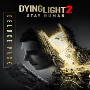 Dying Light 2 Deluxe Pack