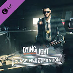 Dying Light Classified Operation Bundle Xbox Series Price Comparison