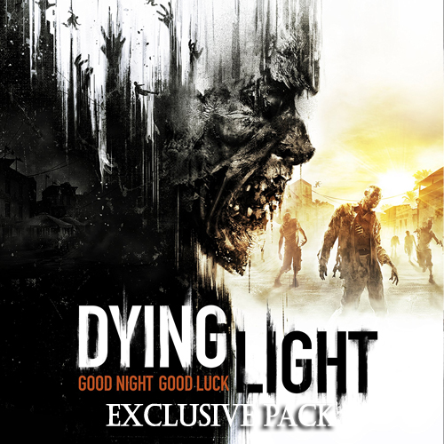 Dying Light Exclusive Pack Digital Download Price Comparison