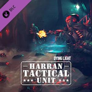 Dying Light Harran Tactical Unit Bundle Xbox Series Price Comparison