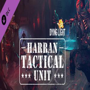 Dying Light Harran Tactical Unit Bundle Digital Download Price Comparison