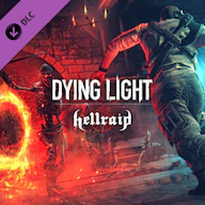 Dying Light Hellraid Xbox Series Price Comparison