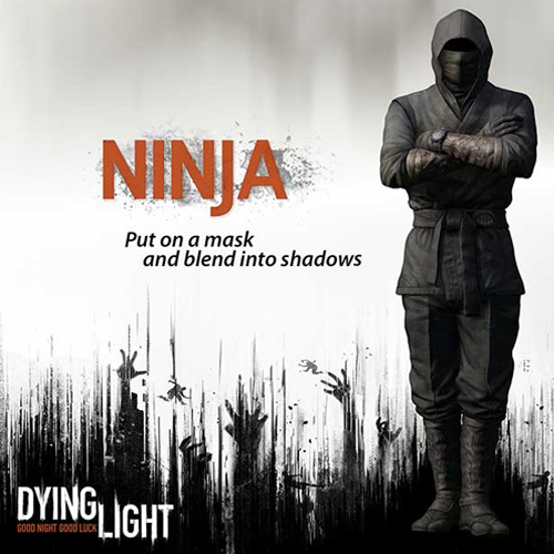 Dying Light Ninja Digital Download Price Comparison