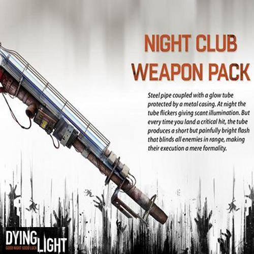 Dying Light Ninja Skin and Nightclub Weapon Xbox one Code Price Comparison