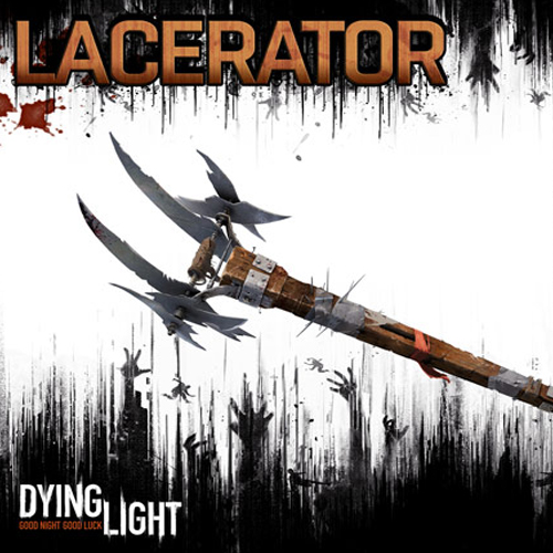 Dying Light The Lacerator Weapon Pack Digital Download Price Comparison