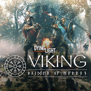 Dying Light Viking Raider of Harran Bundle