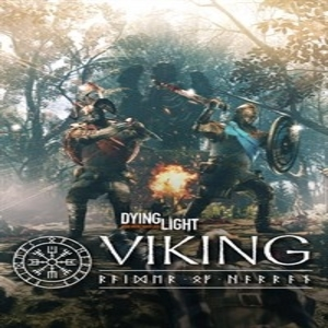 Dying Light Viking Raiders of Harran Bundle