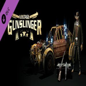 Dying Light Vintage Gunslinger Bundle Digital Download Price Comparison