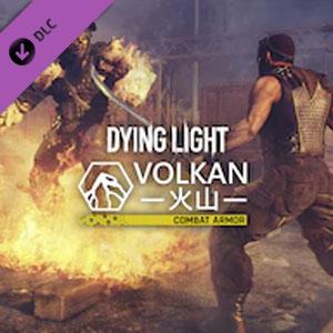 Dying Light Volkan Combat Armor Bundle Digital Download Price Comparison