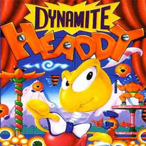 Dynamite Headdy Digital Download Price Comparison