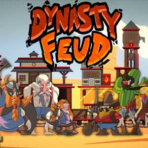 Dynasty Feud Digital Download Price Comparison