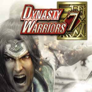 Dynasty Warriors 7 PS3 Code Price Comparison