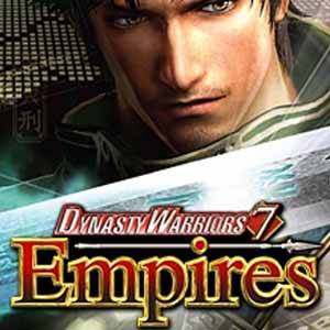 Dynasty Warriors 7 Empire PS3 Code Price Comparison